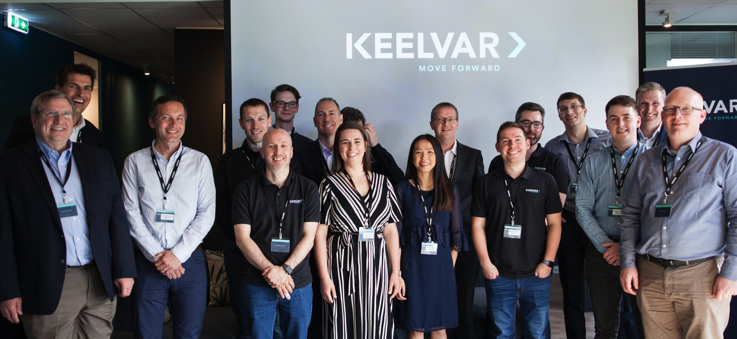 Why we invested in Keelvar