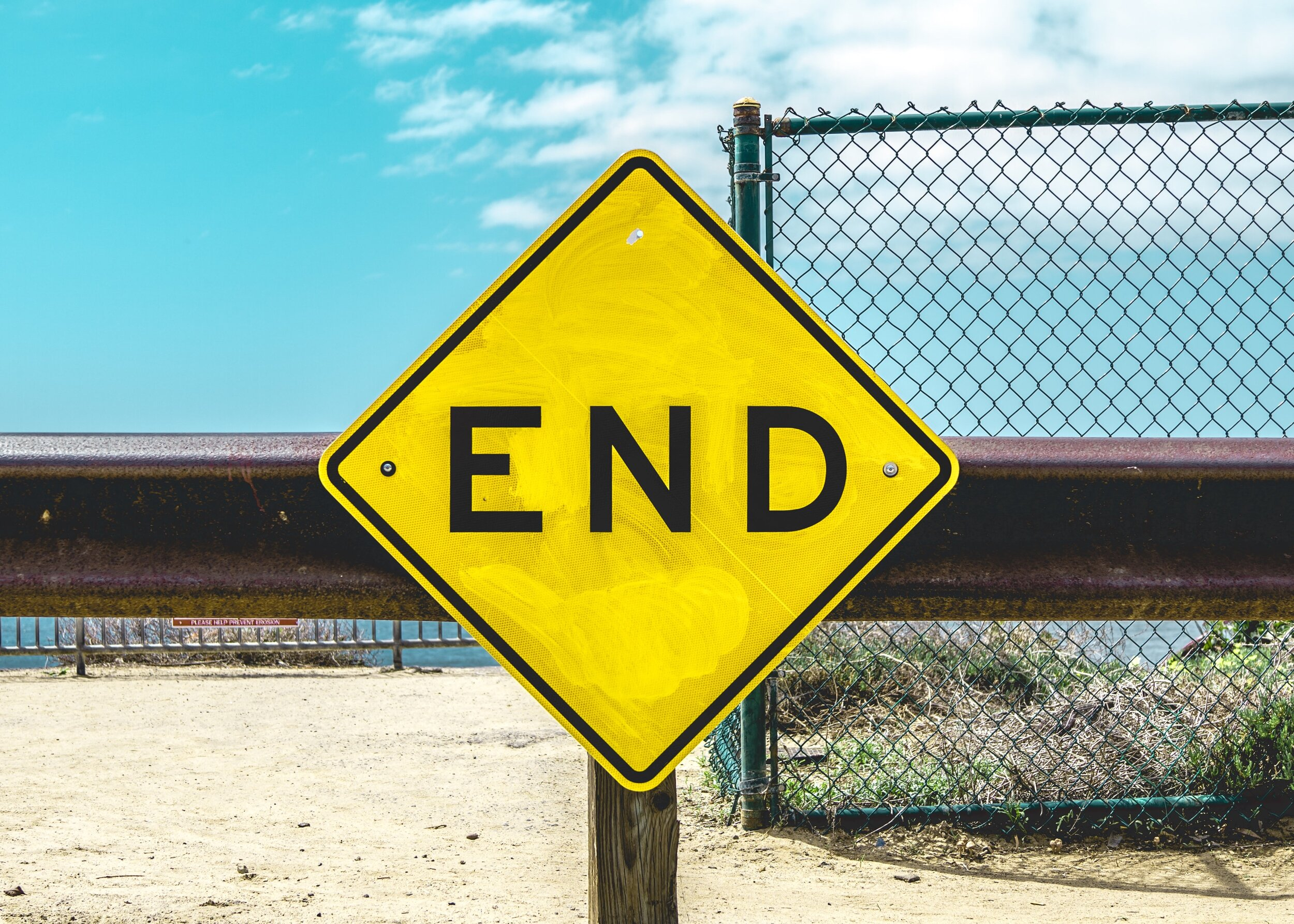 MLOps: The end of end-to-end