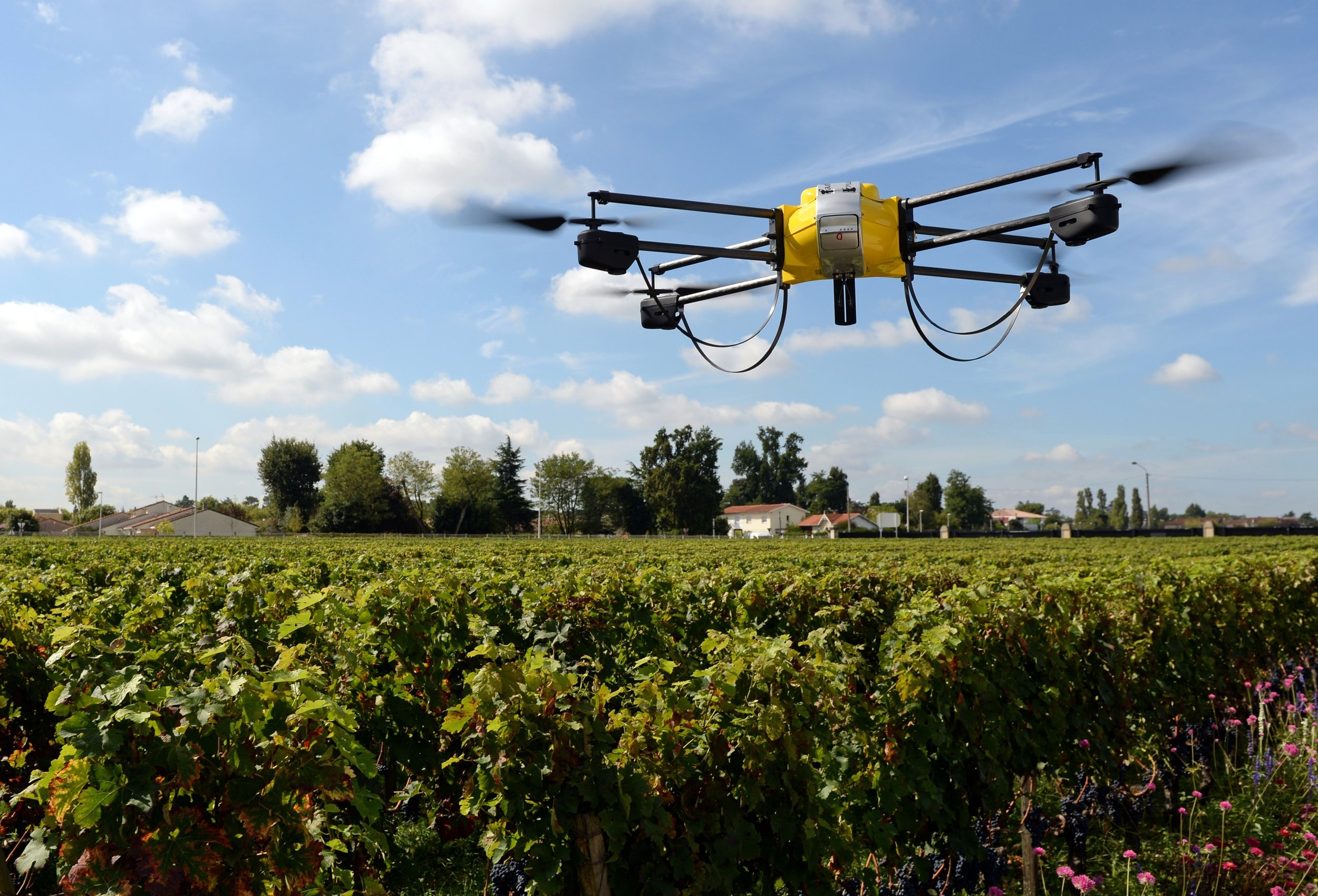 "Our Investment in Auterion - ""Android for Drones"""