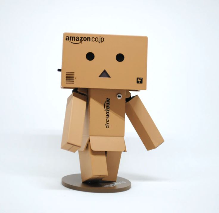 Does Amazon know what it sells?
