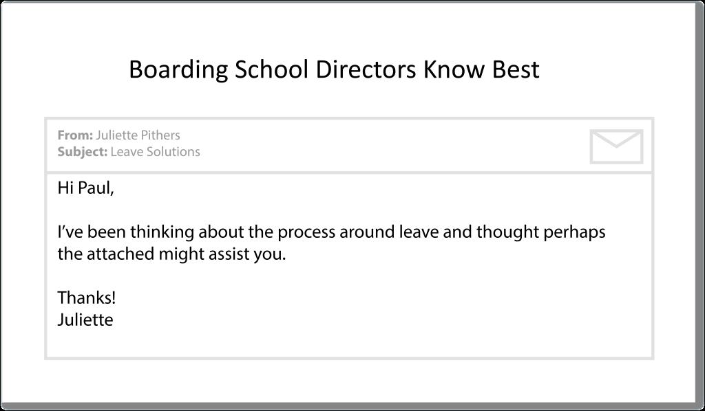 boarding school software solutions