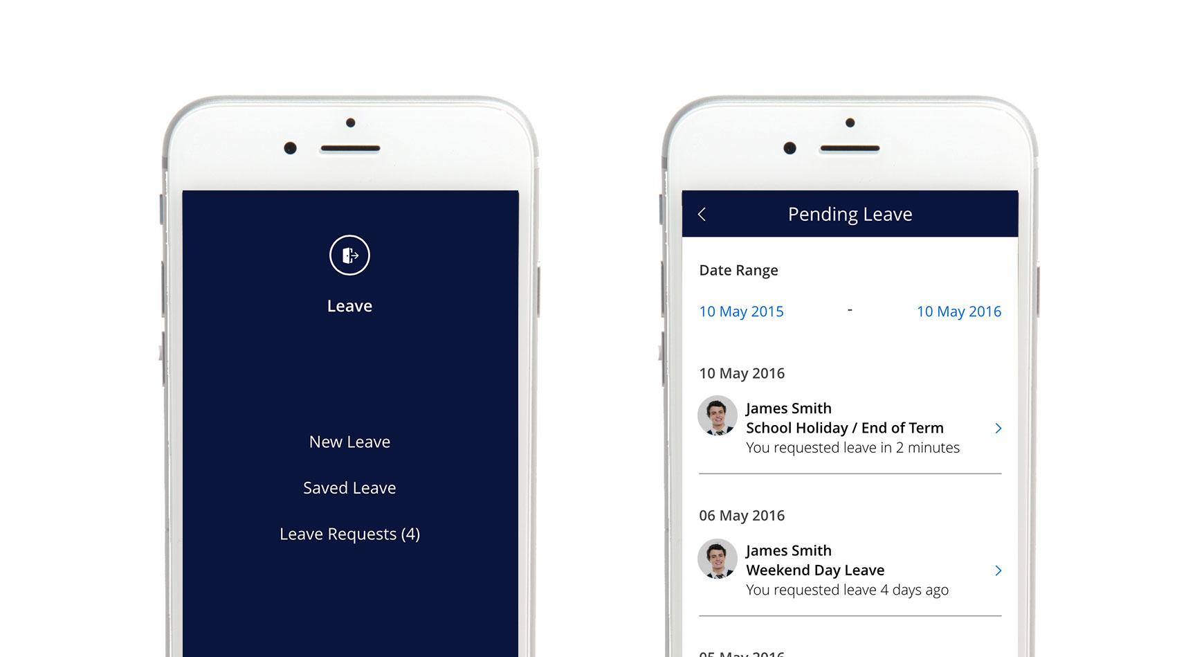 parent-student-app