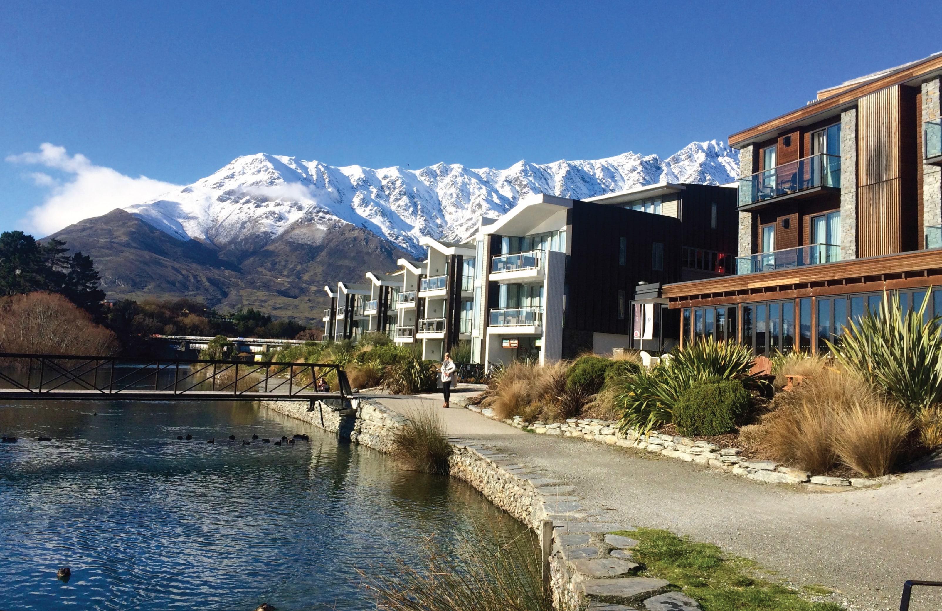 NZBSA accommodation