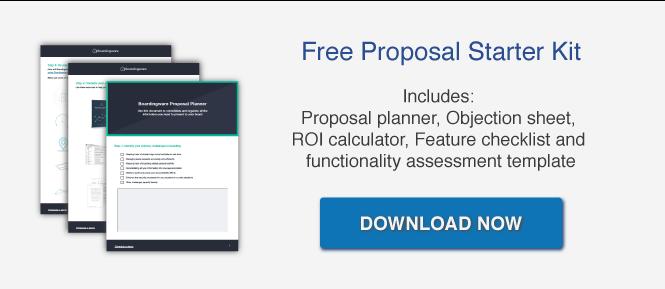 proposal-starter-kit
