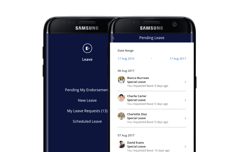 Parent-Android-App