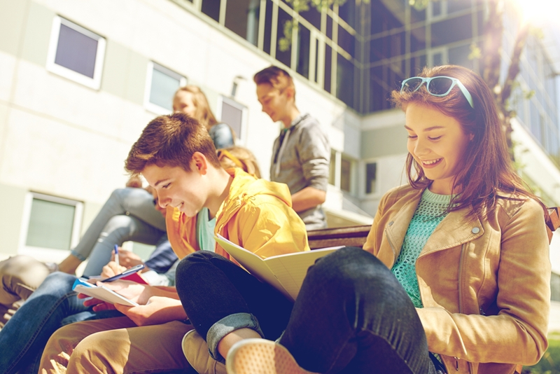In the school yard or in class, knowing where your students are means you can account for their location in any emergency.