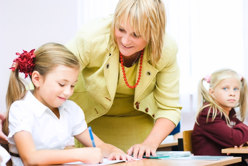 Teachers can react immediately when pastoral information is recorded in a cloud-based system.