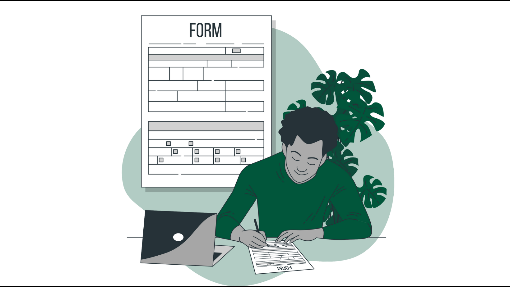 Manage permissions with form builder and other Orah features