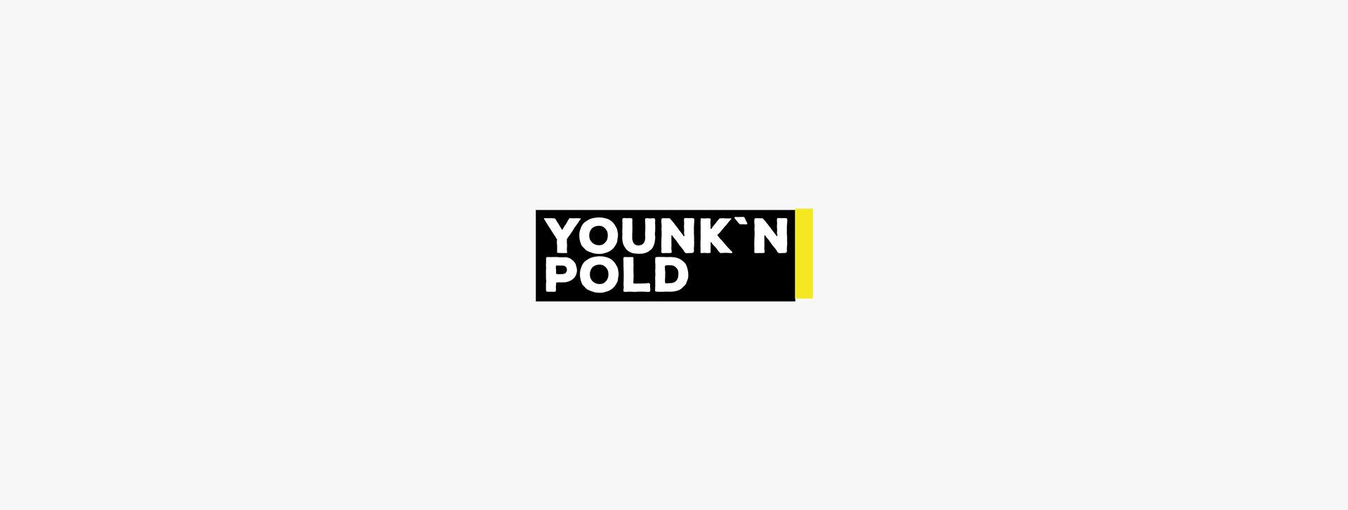 Logo Younk'n Pold splitterfaser_