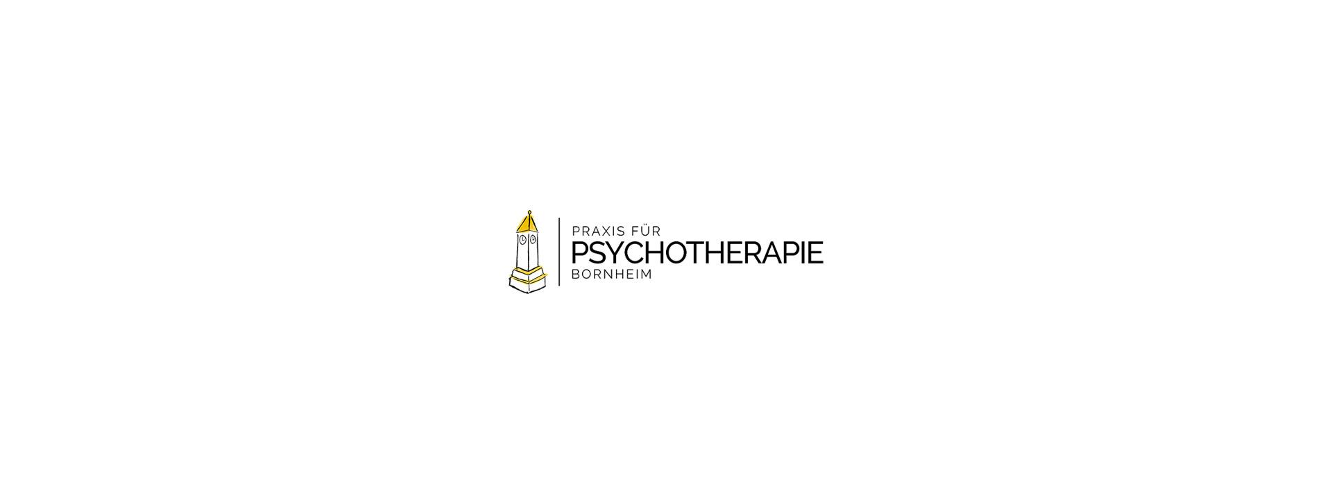 Logo Psychotherapie Bornheim splitterfaser_