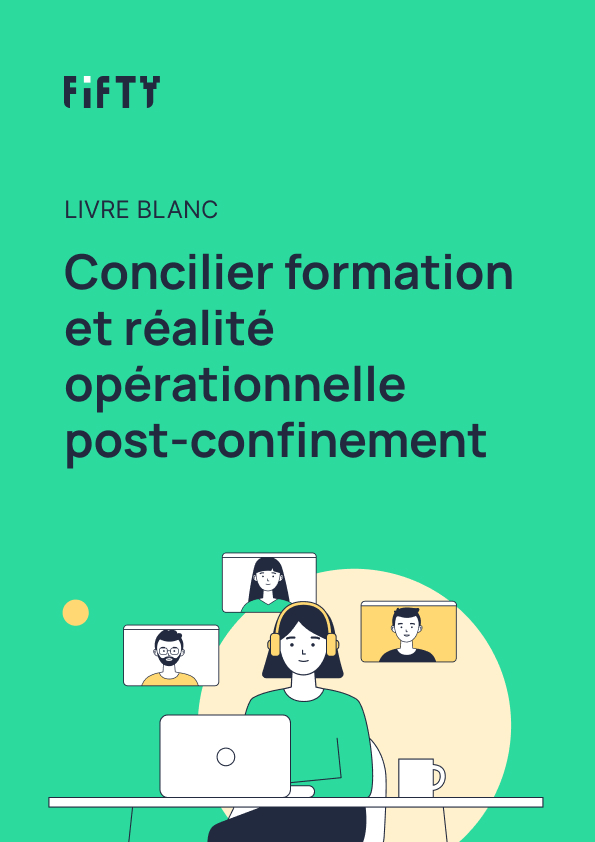 Livre blanc : Post-confinement