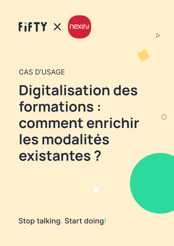 Cas d'usage : Nexity