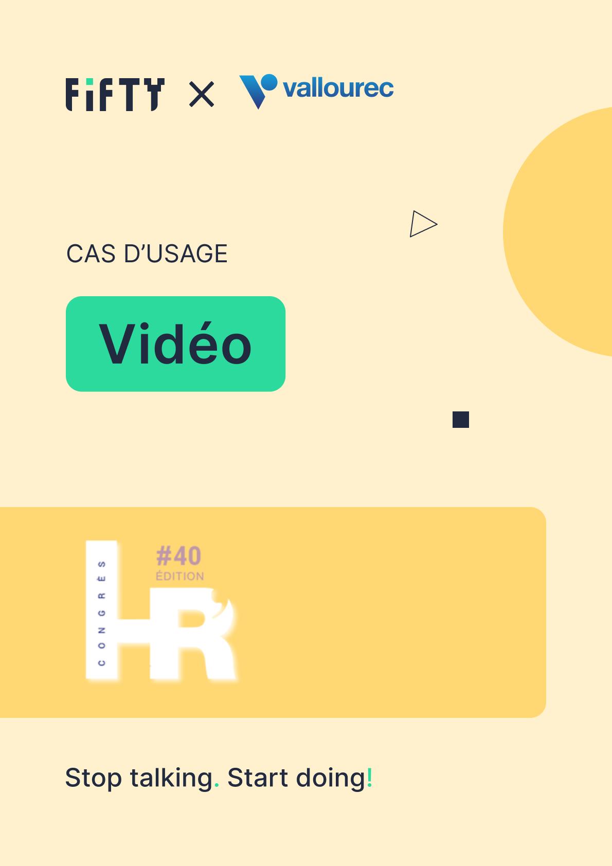 Use case: Vallourec