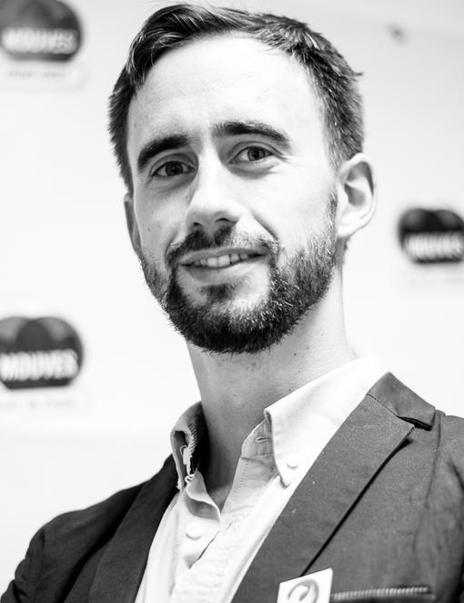 photo de Jean Moreau, CEO de Phenix