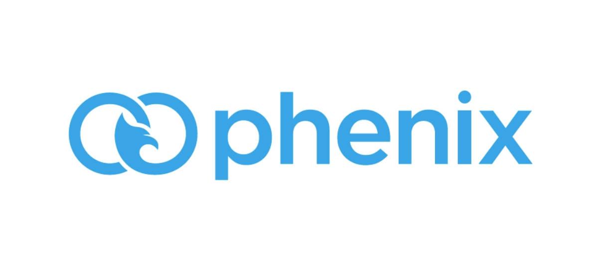 Logo de l'entreprise Phenix