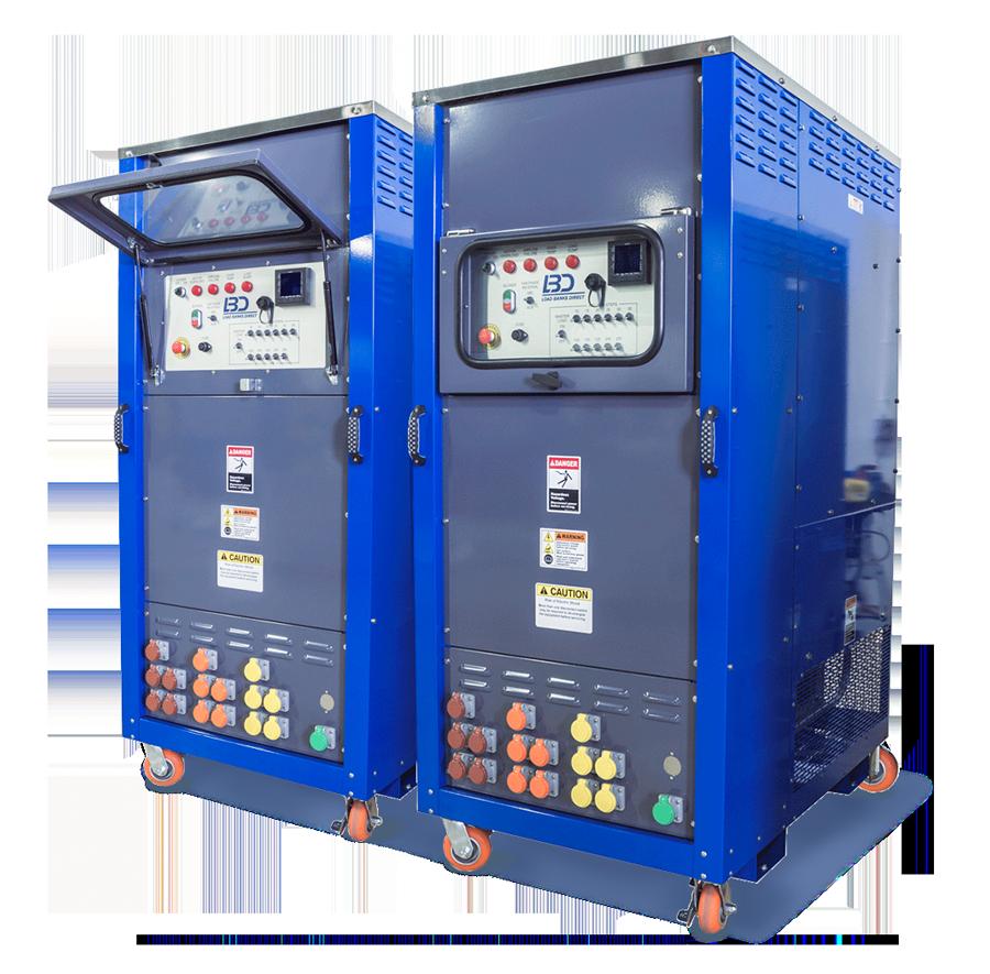 Load Bank Testing Equipment