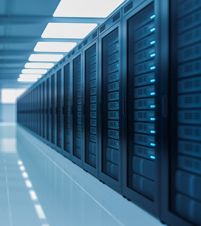 Data Centers Mission Critical