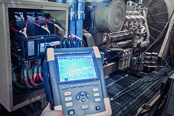 Mission Critical Electrical Testing Services
