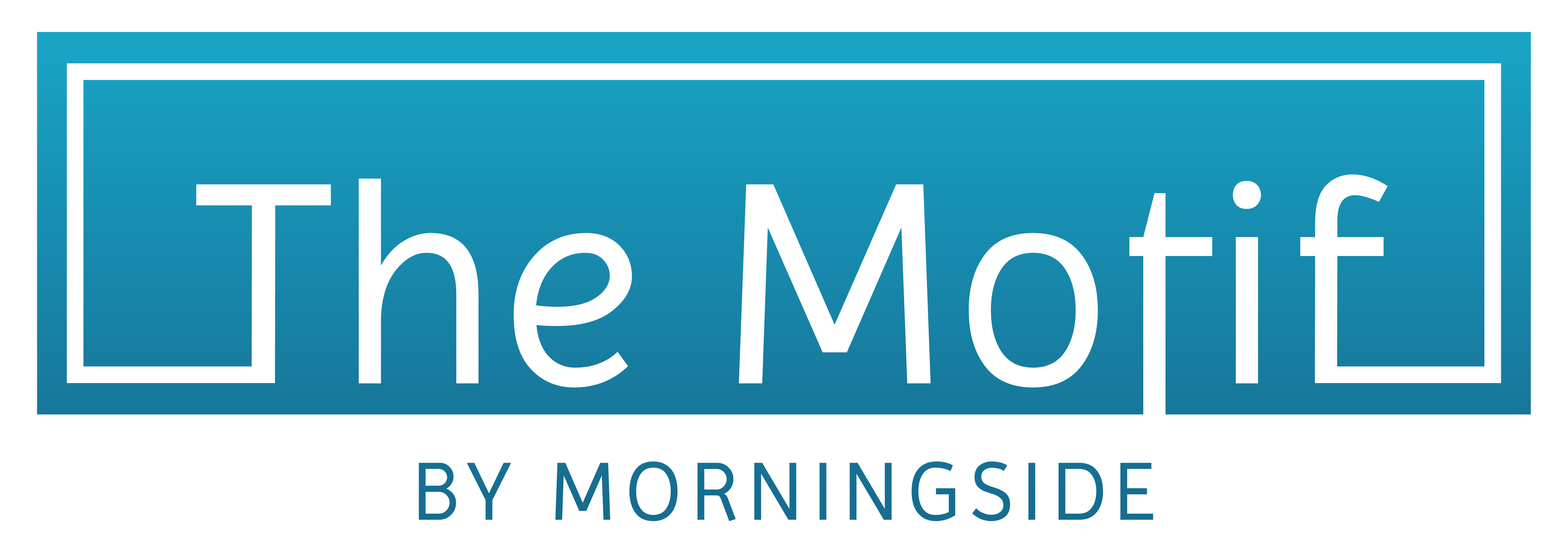 The Motif by Morningside logo