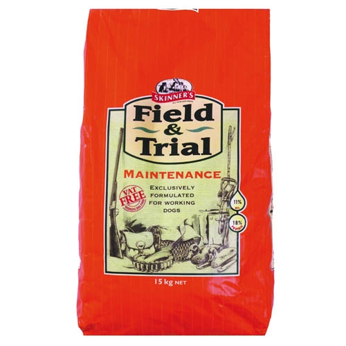 Skinners Field & Trial Maintenance 15kg