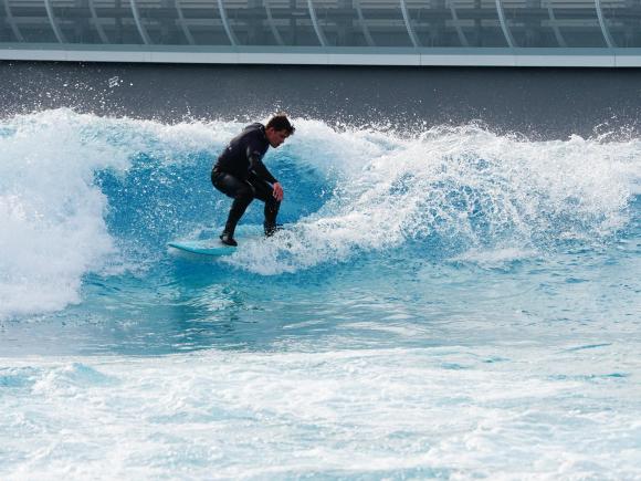 Will surfing