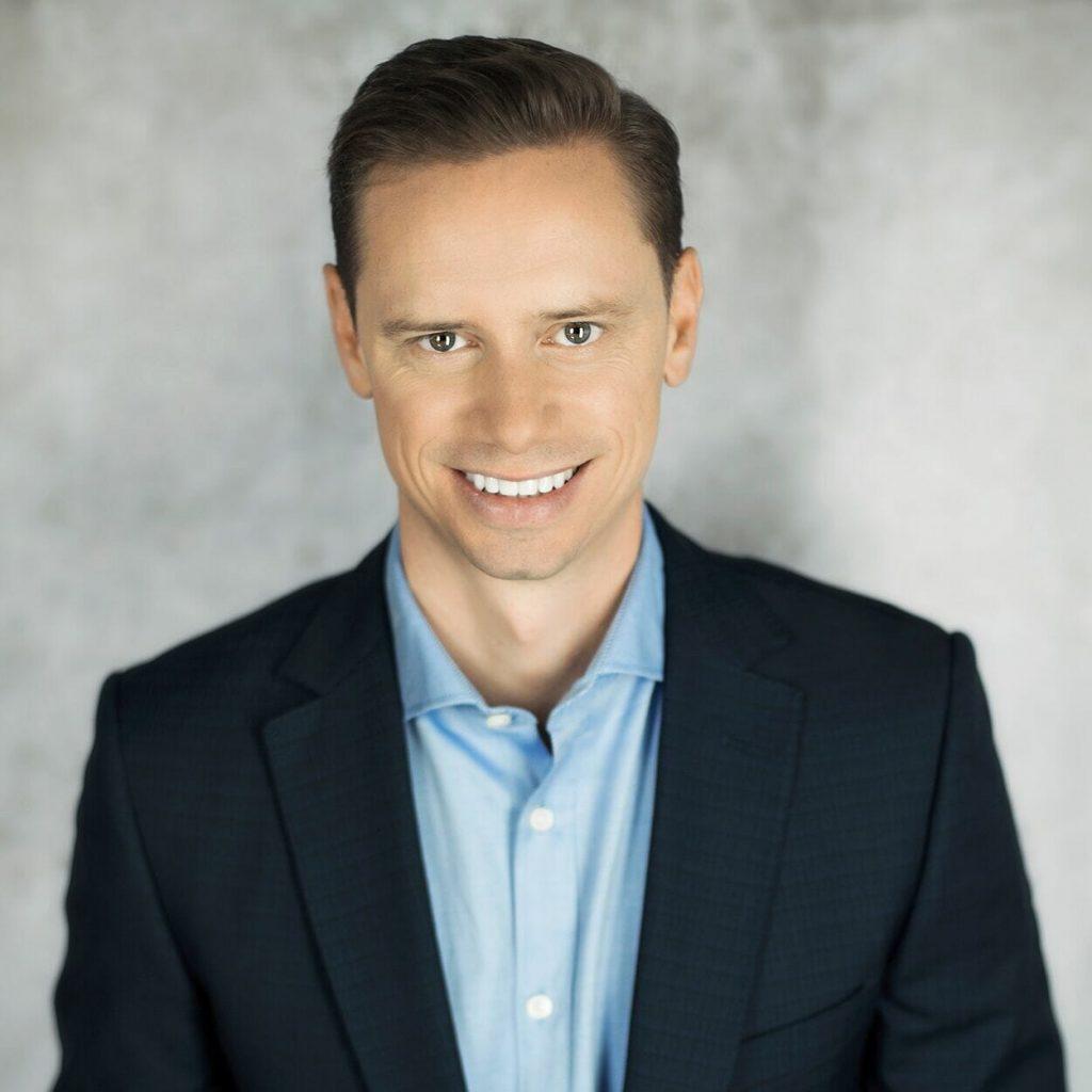 Tim Vipond - Leading Thinkific Course Creator