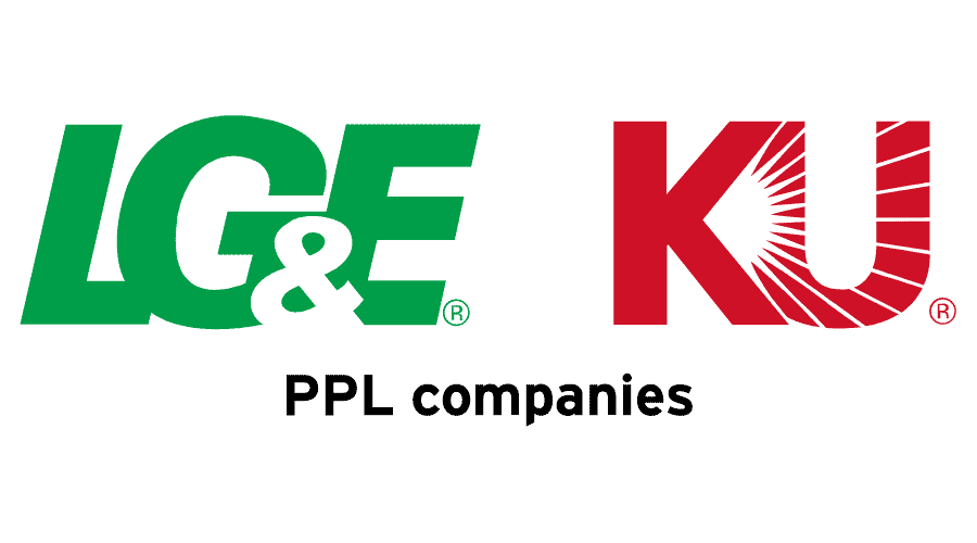 Logo LG&E