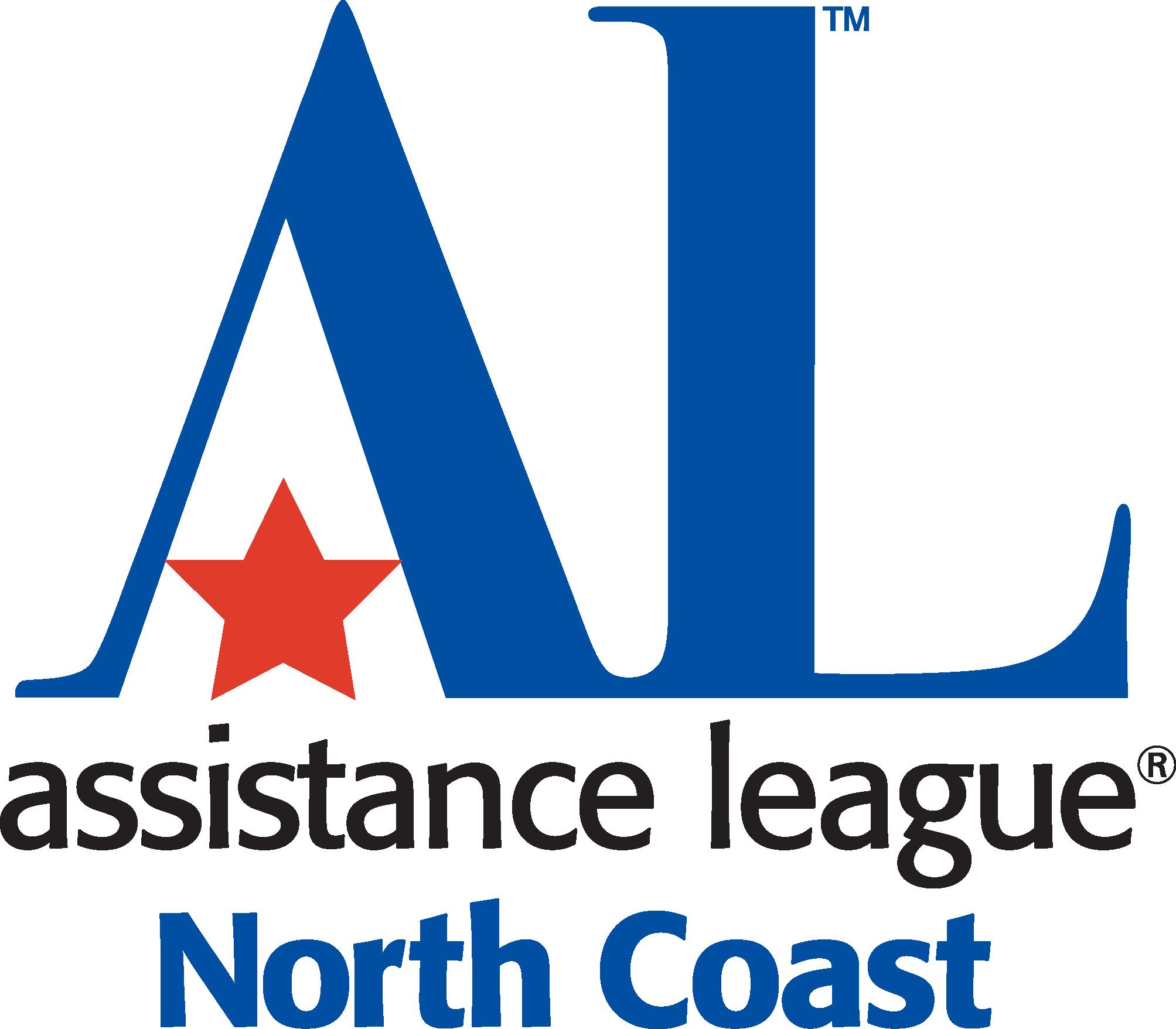 Logo of Assistance League North Coast