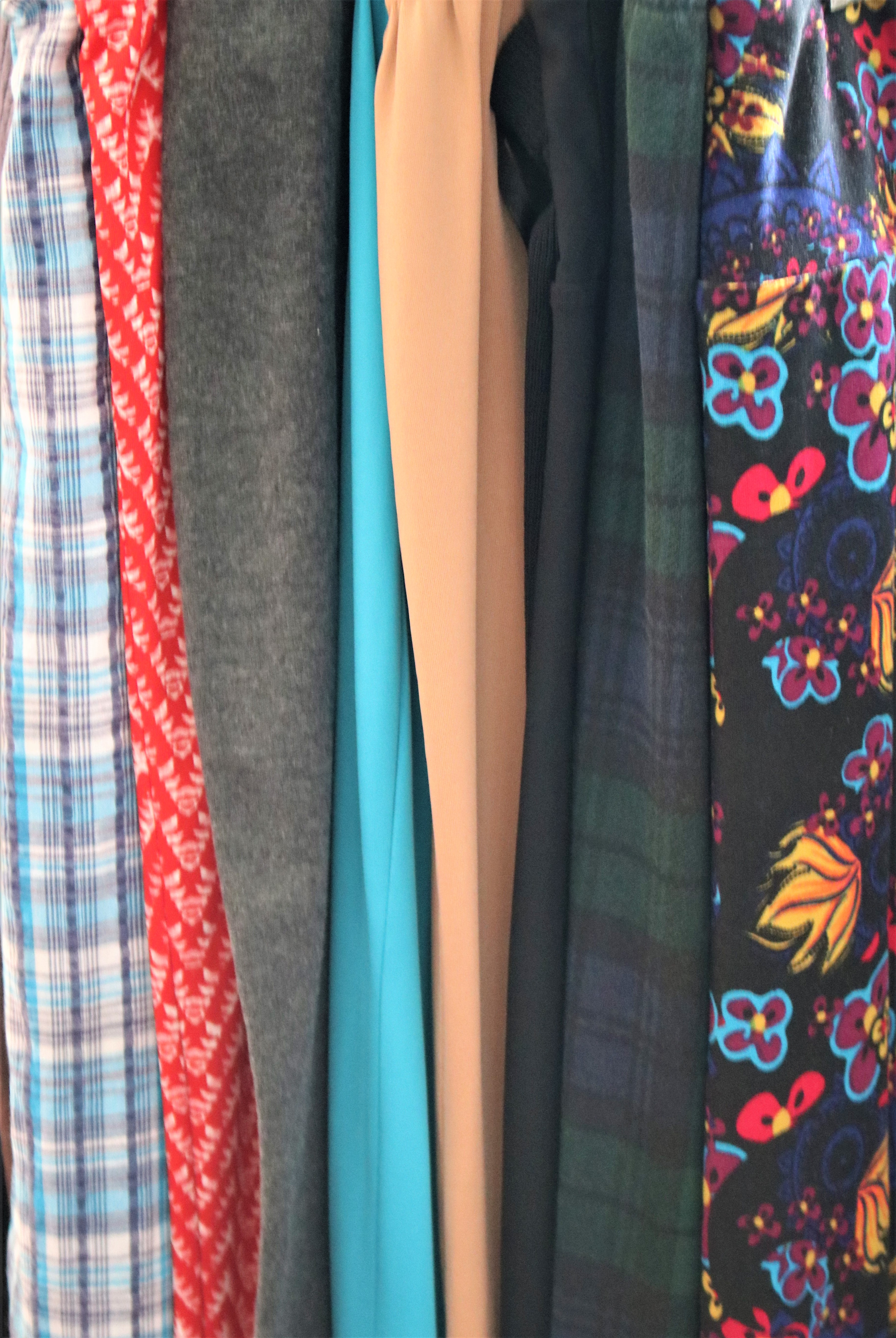 Ladies' Pants, Yoga Pants and Sweat Pants (Not Boutique) 2.00 May 3rd-8th