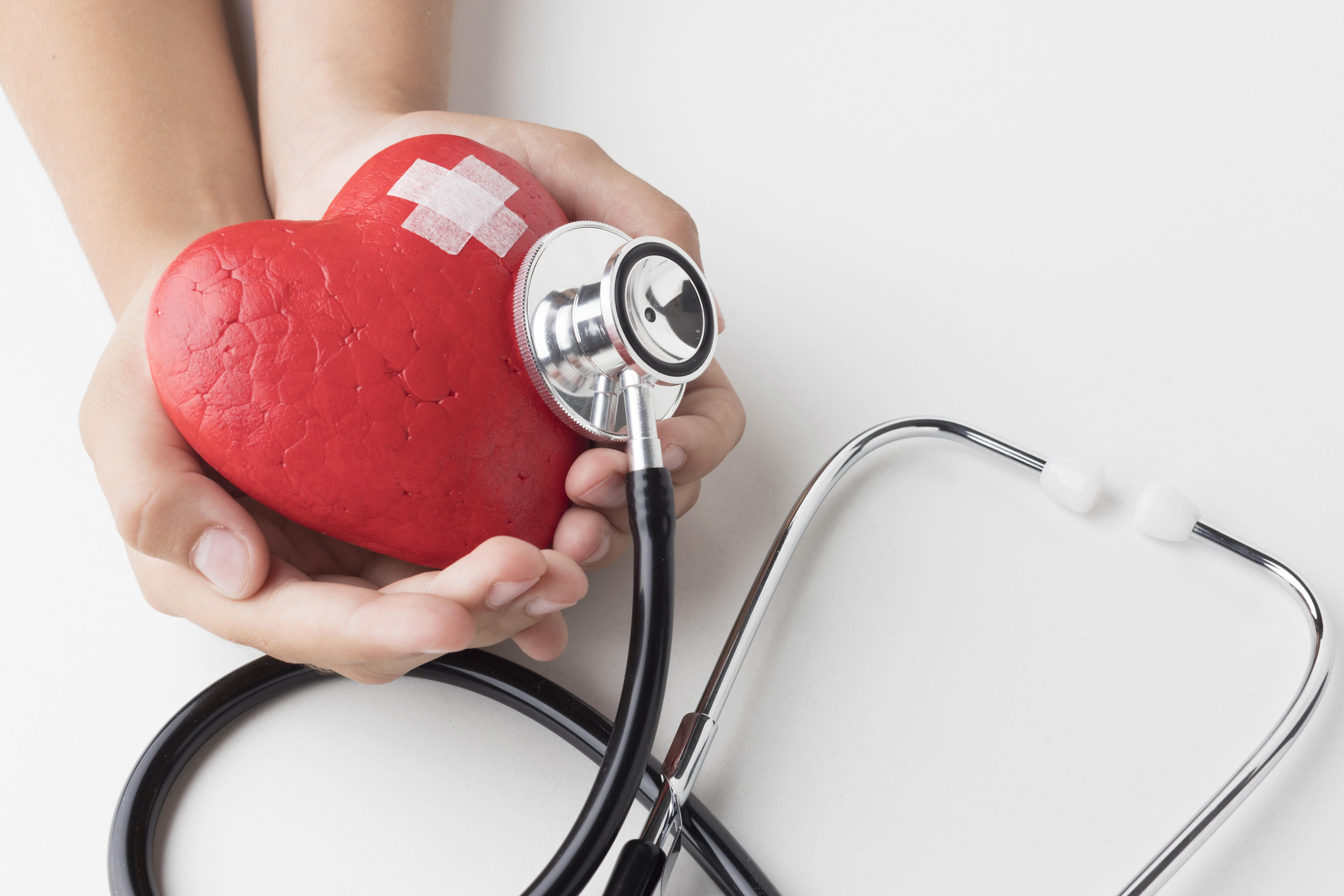 【健康殺手】公司醫療保險可對抗危疾?冠心病成因、治療及預防方法一覽!