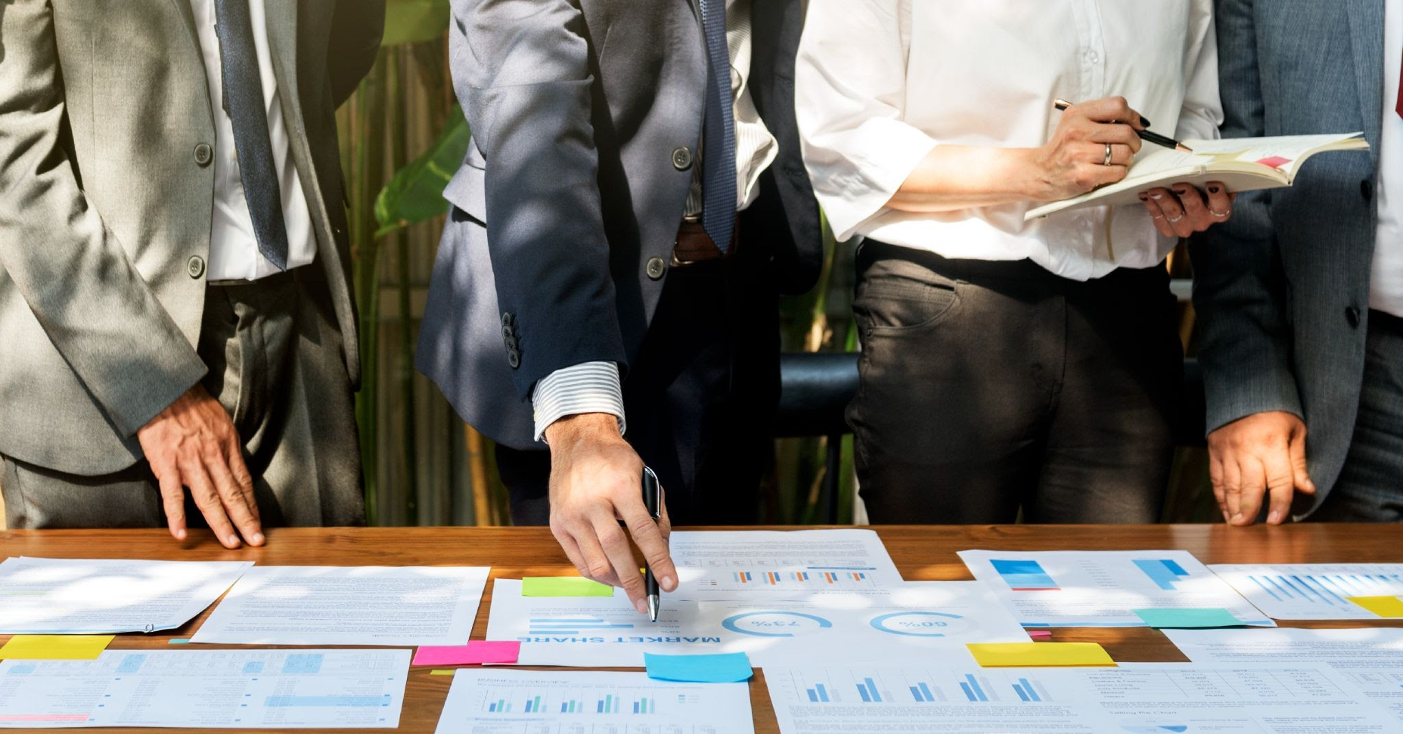 Tailor-made plan & package plan