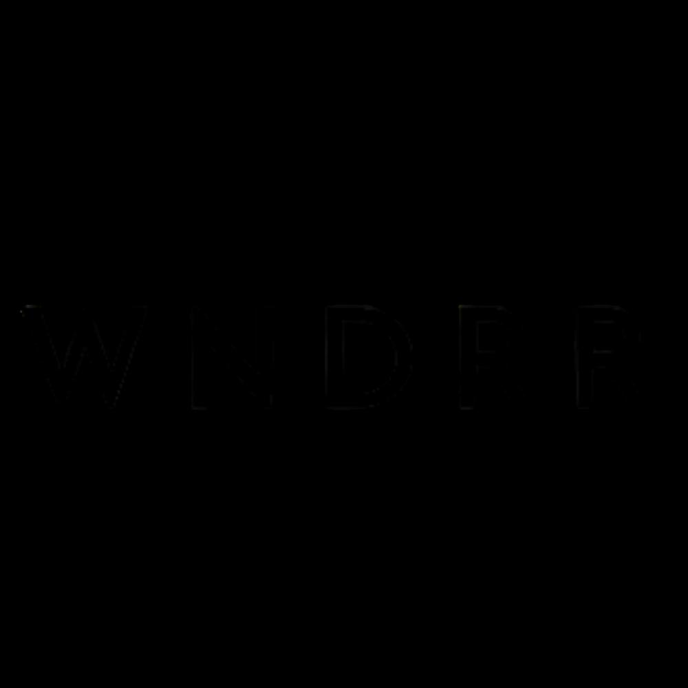 WNDRR logo