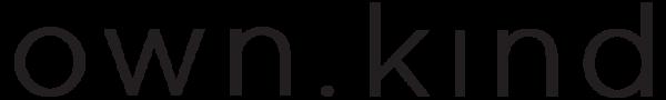 OWN KIND logo