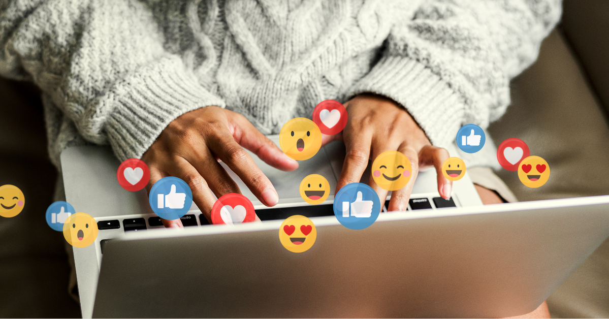 social media for customer retention