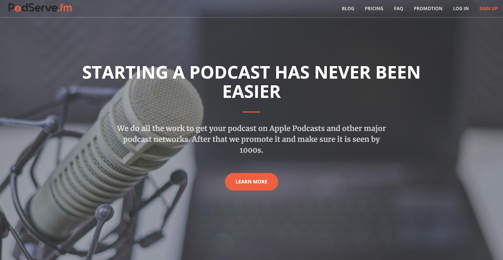 podcast distribution platforms