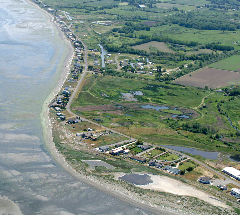 Sequim Bay / Dungeness Watershed