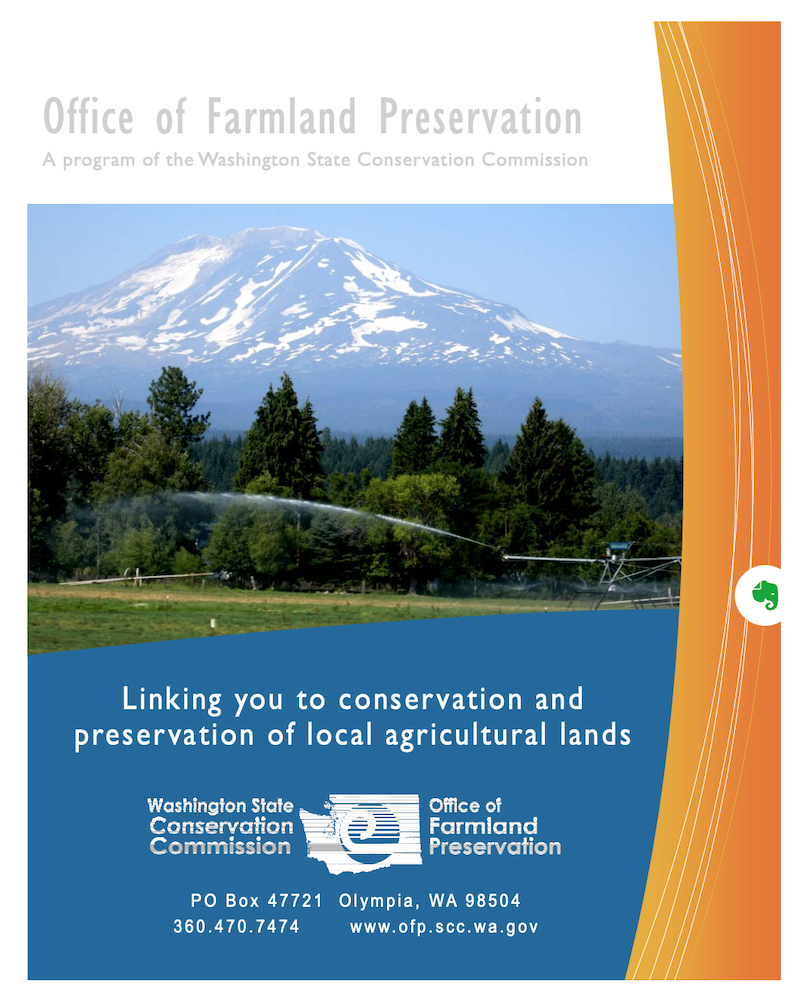 Office of Farmland Preservation