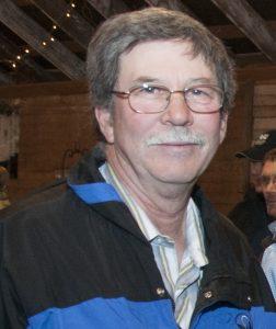 Perry Beale headshot