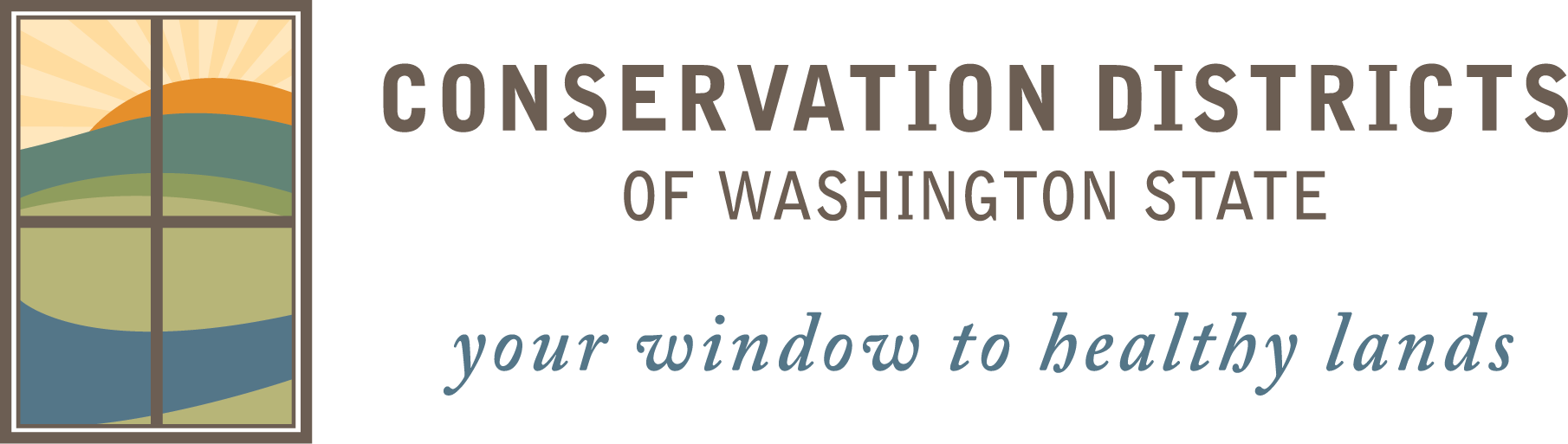 Conservation districts of Washington State: Your window to healthy lands
