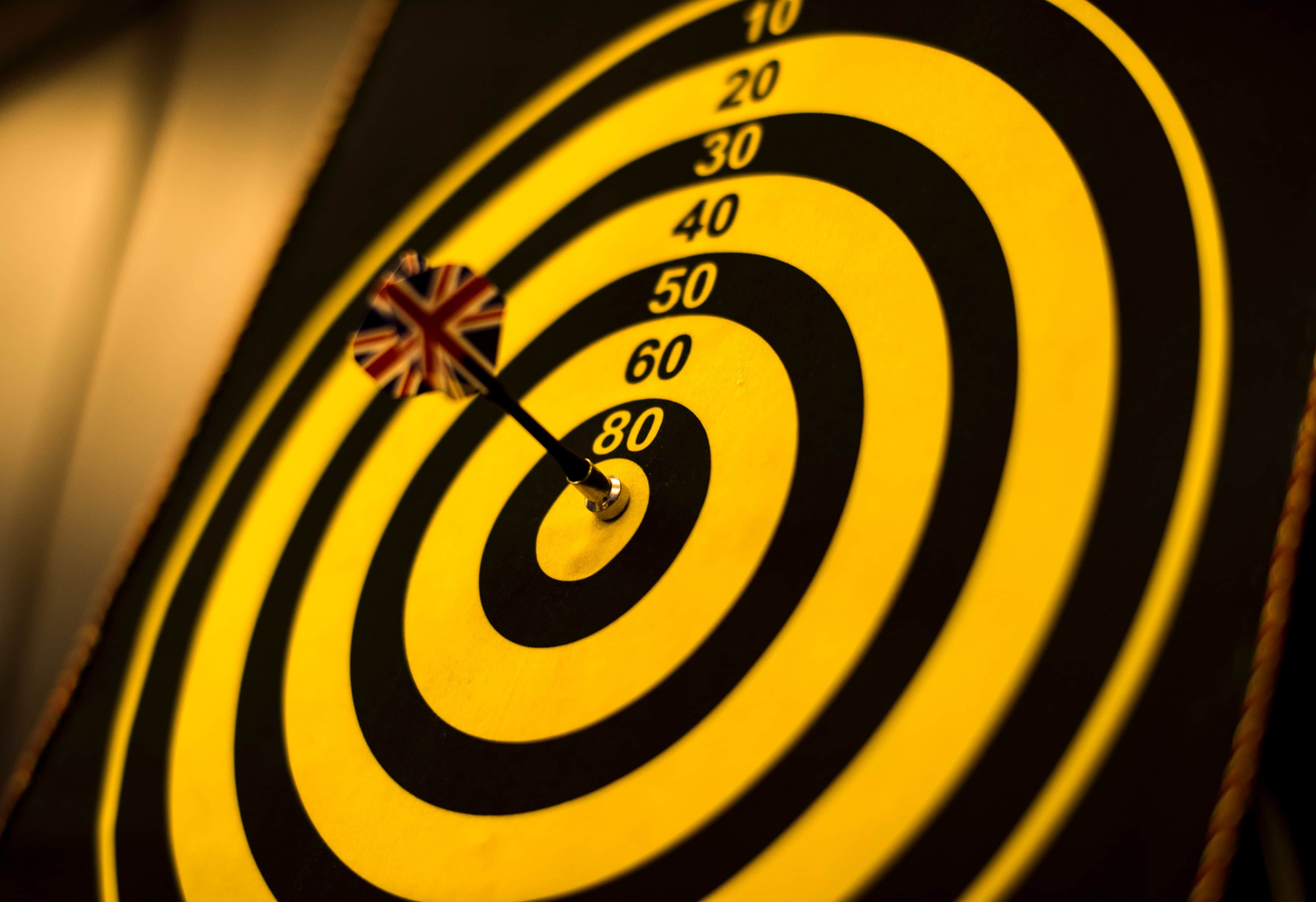 Aim for the 100! How to measure client satisfaction to get relevant insights
