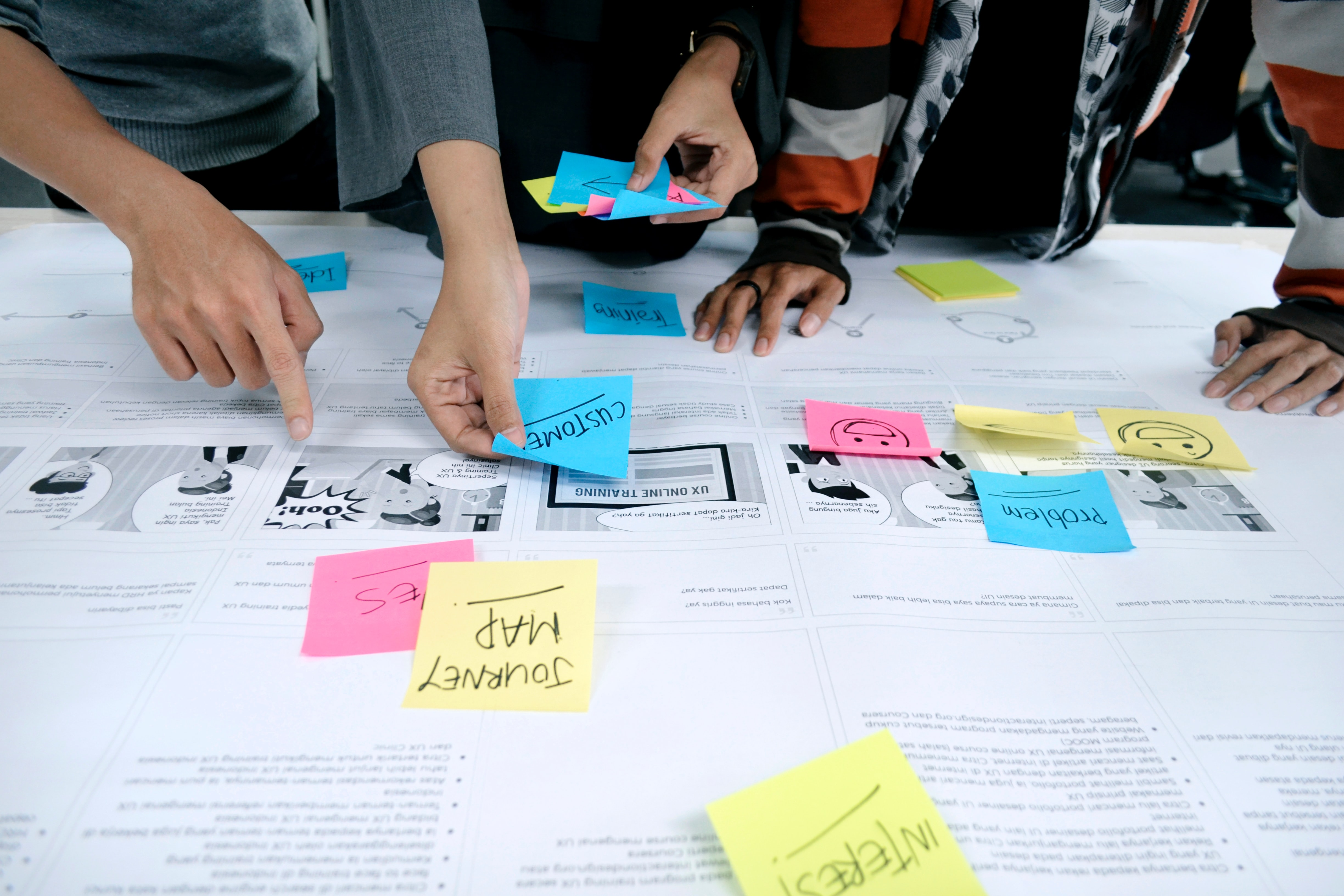 What is Customer Centricity? 5 core principles