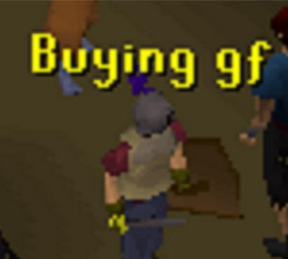 Runescape Through Adulthood 1: Are Dating and OSRS Compatible?