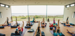 wellness activities abroad