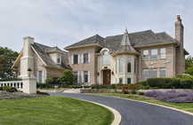 High Value Homeowners Insurance