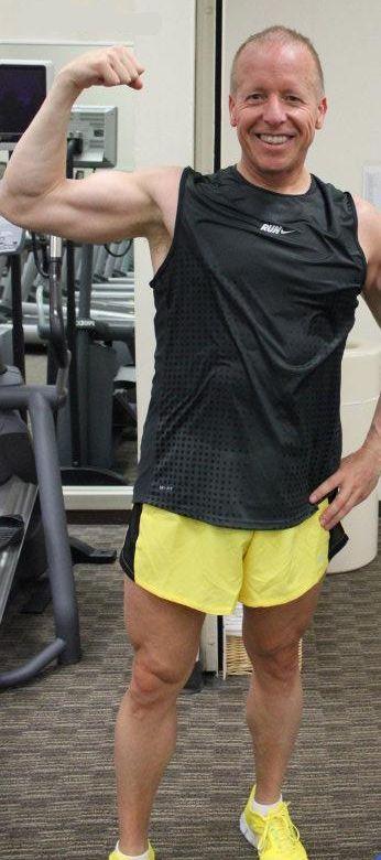 Core Integrative Weight Optimization After Treatment Image