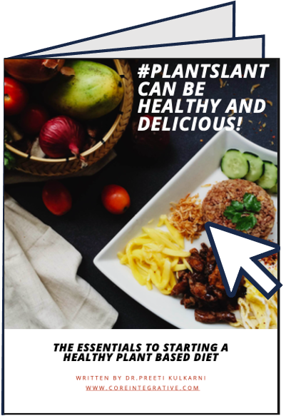 #PLANTSLANT Book cover