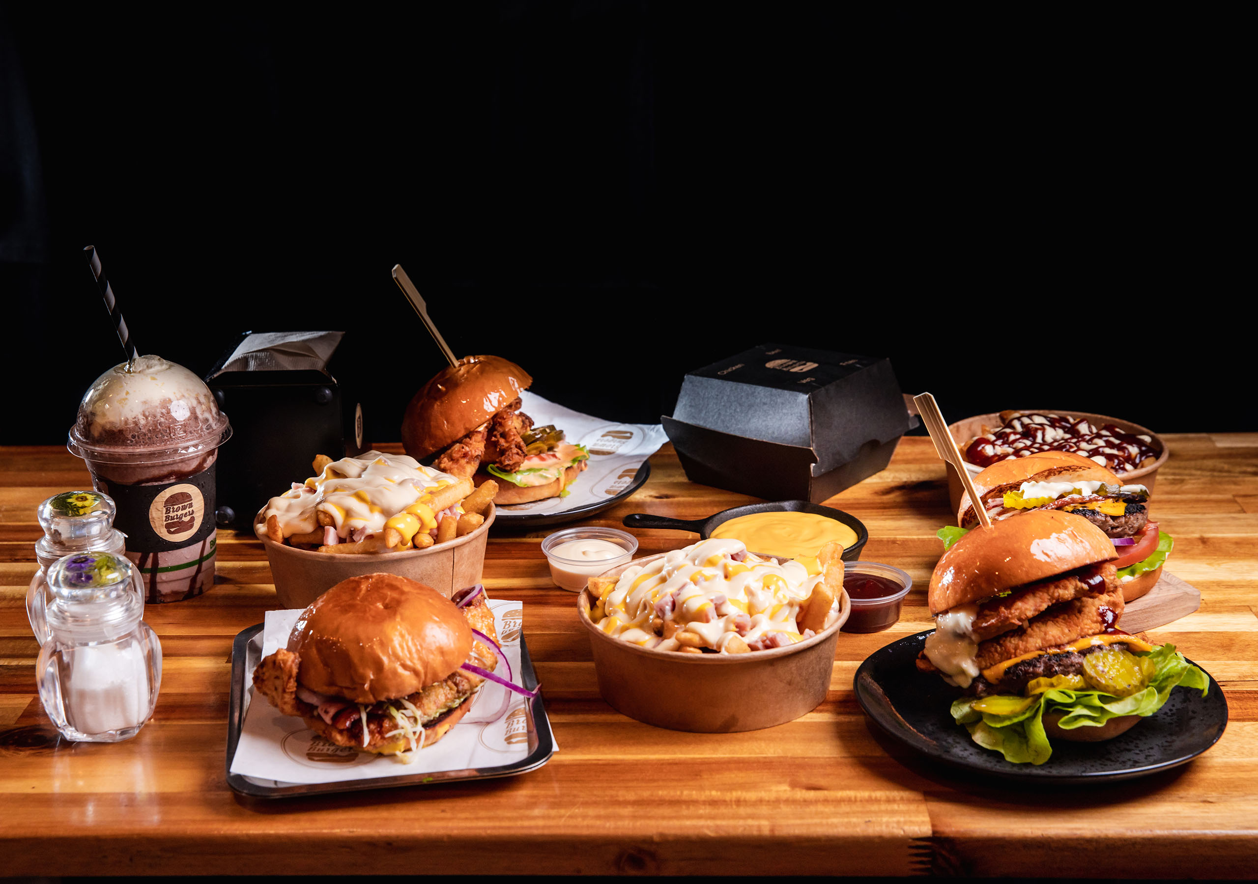 3 Unique Burger Dishes That You Should Try in Moonah, Hobart
