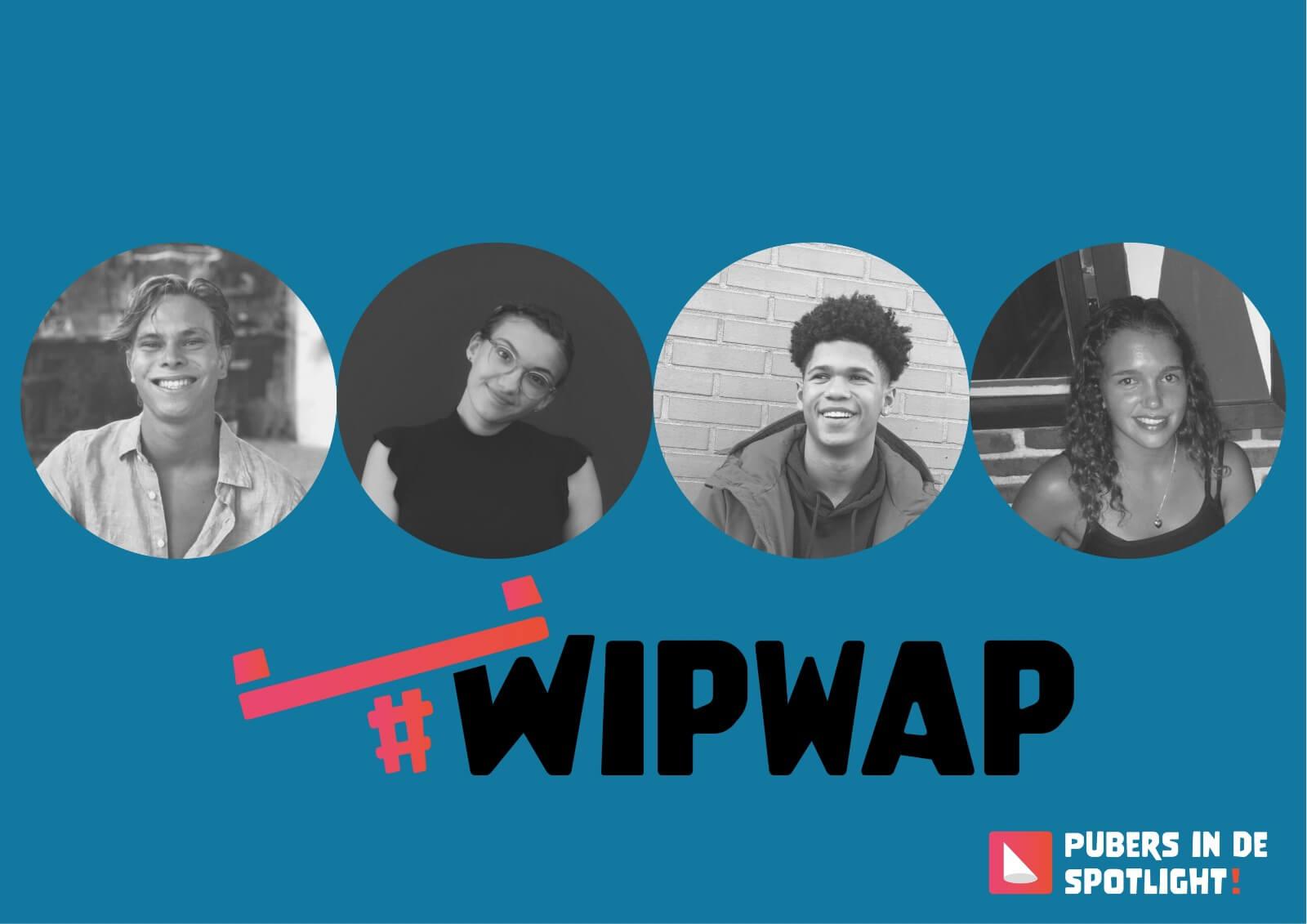 WipWap, jongeren in de spotlight