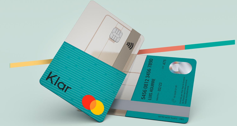 Klar te ayudará a tener el control de tu dinero no importe en qué parte del mundo te encuentres.