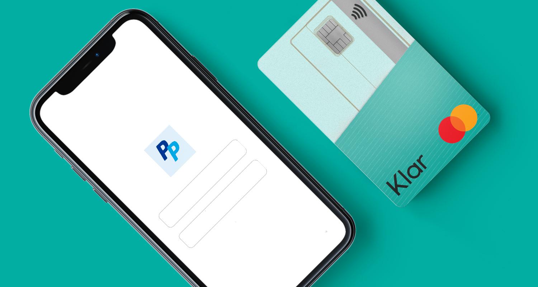 PayPal te ayuda a realizar pagos en línea con la mayor seguridad y conveniencia, te explicamos cómo ligar tu tarjeta Klar a tu cuenta PayPal.